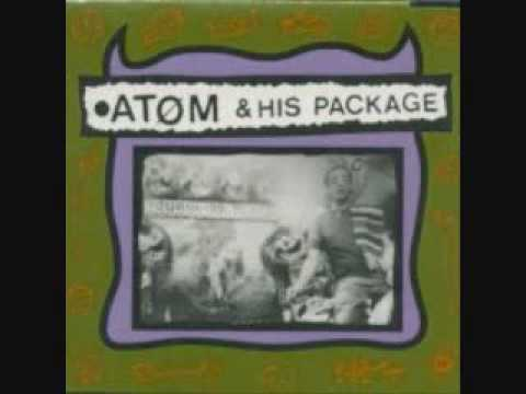 Atom And His Package - Mind's Playin' Tricks On Me