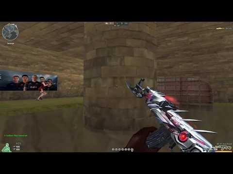 [CF 2.0] AK-47 Iron Beast (VIP) Gameplay. Full match on Mexico