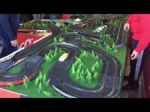 Arturo Jurado Tr 1 Open Parla Slot Racing