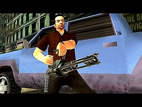 Grand Theft Auto: Liberty City Stories: Part 1: Home Sweet Home from YouTube · Duration:  7 minutes 13 seconds