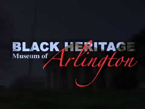 Black Heritage Museum of Arlington