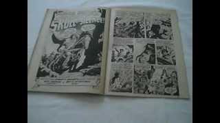Savage Tales (1973) #2 Conan, Kull