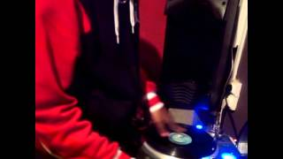 DJ TOFF FREESTYLE SCRATCH