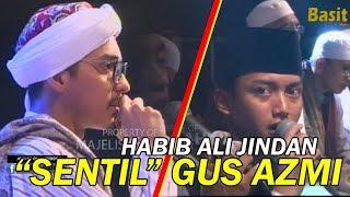 """[HEBOH] Gus Azmi """"DISENTIL"""" Habib Ali Jindan"""