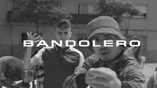 BP - BANDOLERO (Official Video)