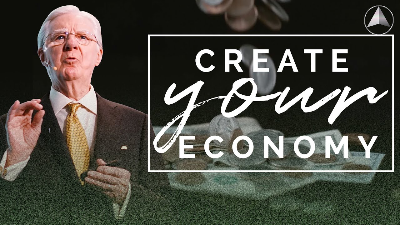 Create The Lifestyle You Want | Bob Proctor
