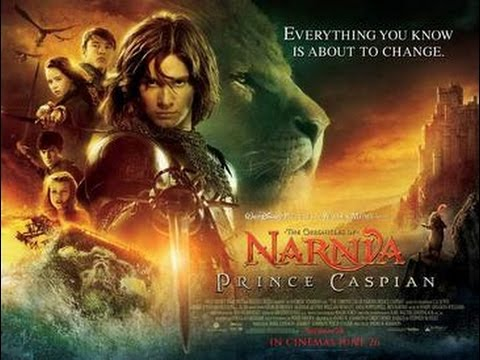 Fight Review: The Chronicles Of Narnia, Prince Caspian Duel