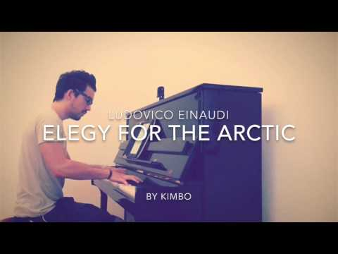 Ludovico Einaudi - Elegy For The Arctic mp3