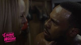 Alex Succumbs to Temptation | Tyler Perry