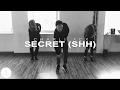 Charli Xcx Secret
