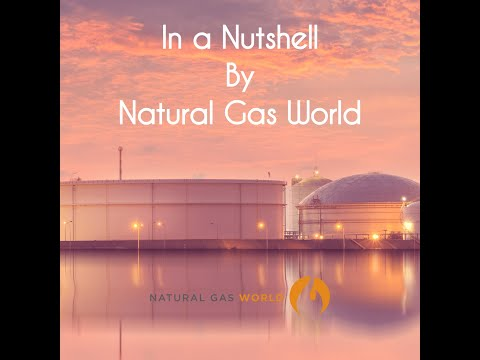 Asia Pacific Energy Research Centre - Gas Report 2020