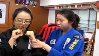(116) Gongkwon Yusul is my life! (Korean martial arts)