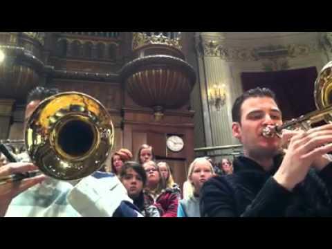 Trombones Royal Concertgebouw Orchestra#! trombonesrco