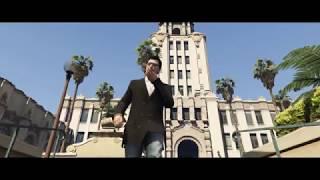 FUUALONE HAPPYRICH - ของจริง FT. YOUNGOHM GTA V Music Video