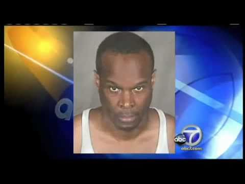Compton Pastor Gets Arrested FOR EMBEZZLEMENT!!!!