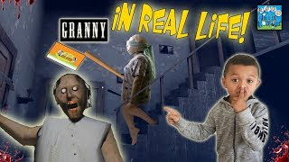 granny-the-horror-game-in-real-life-dinglehopperz-escape