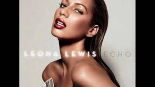"Stop crying your heart out - Leona Lewis (2009) - ""Echo"" Album"