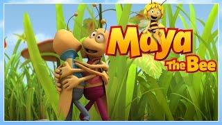 Maya the bee - Episode 20 - Wild Bunch