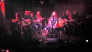 Grendel Acoustic - Just Killing Time (Black Label Society cover)