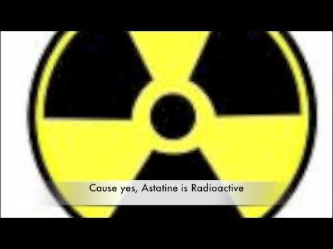 Astatine Project