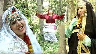 Bnat Oudaden - Waalhin amon idoudan | Music Tachelhit ,Tamazight souss maroc