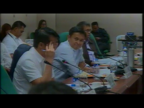 Committee on Ways and Means (August 2, 2017)