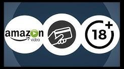 Bei AMAZON VIDEO das Alter bestätigen - Schritt für Schritt || BEZAHLEN.NET
