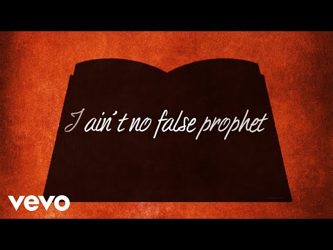False Prophet (Lyric Video)