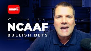 College Football Week 12: Bullish Teams To Bet With Confidence