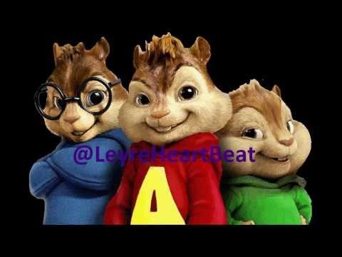 Alvin y las ardillas  Fall (Justin Bieber)