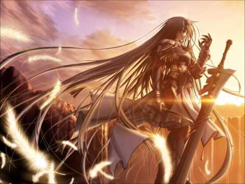 Nightcore - Warrior (Demi Lovato)