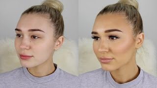 How To: Contour & Highlight For Beginners