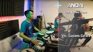 Download Mp3 Acik Musik - And4i Voc. Lusiana Safara