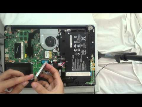 Asus T100ta drivers Package for windows 8 1