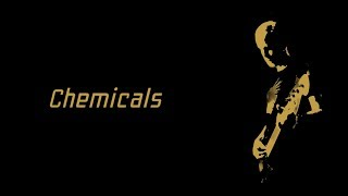Damn The Maps - Chemicals
