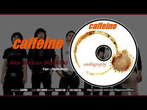 Download Mp3 Caffeine - Aku Takkan Memiliki (Official Audio Video)