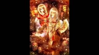 ラプソディ(rhapsody):別名鬼哭園舞華祭。和風テイストあふれる作品。B...