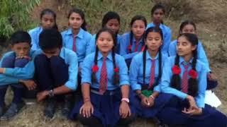 vuclip Mile ho tum Humko Song by Nepali School Girl.
