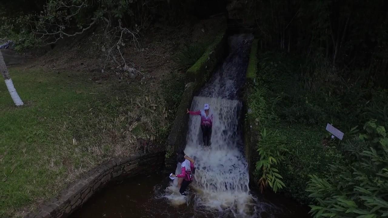 Vale Das Cachoeiras Balneario Youtube