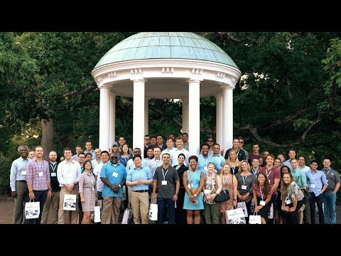 MBA@UNC On Campus Orientation