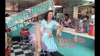 I was a Singing Waitress on Broadway- Showgirl Shenaniganz  EP 7