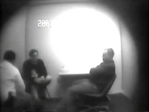 Robert Davis police interrogation