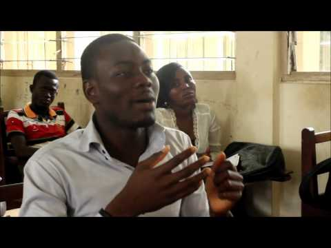 The Plight of Polytechnic Graduates in Ghana