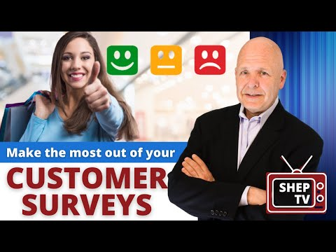 How to Use a Customer Satisfaction Survey to Your Advantage