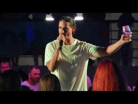 BSB Cruise 2018 - Millennium Night - The Perfect Fan
