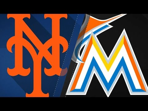 4/13/17: d'Arnaud powers the Mets to victory in 16