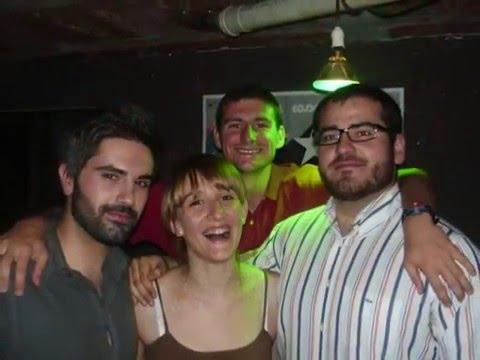 lagarita. fin de año 2007 3ªparte