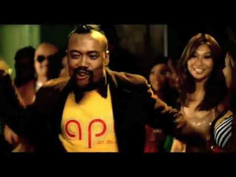 Bebot  ||  DJ Color TV Twerk Remix  ||  Black Eyed Peas