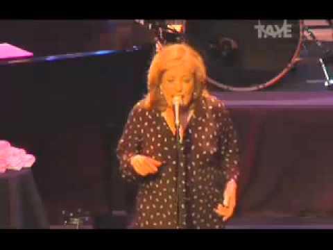 Lesley Gore live in Concert