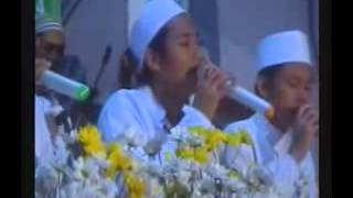 Video Al muqtashidah Live In Cokro  ( Farsyi Turob II ) download MP3, 3GP, MP4, WEBM, AVI, FLV Maret 2017